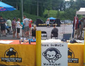 Buffalo Wild Wings Block Party (Trussville, AL)
